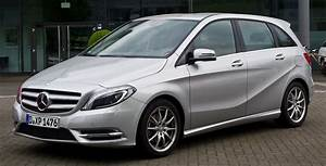 Mercedes Classe B 180 : mercedes b 200 image 100 ~ Gottalentnigeria.com Avis de Voitures