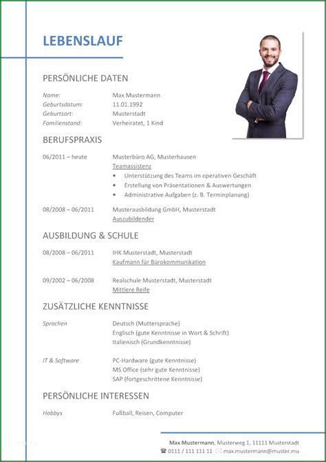 Tabellarischer Lebenslauf Vorlage Kostenlos by Au 223 Ergew 246 Hnlich Tabellarischer Lebenslauf Vorlage