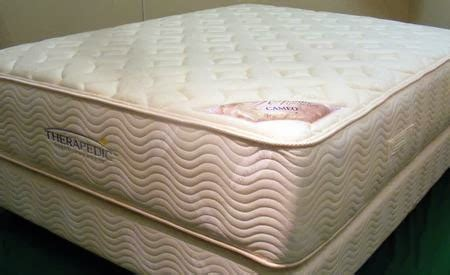 therapedic mattress reviews scoliosis firm mattress with a topper