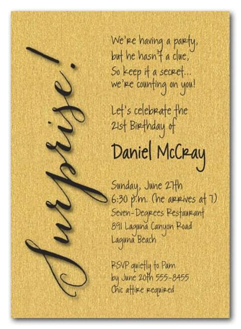 rsvp regrets only what should you use your invitations
