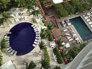Gartenanlage Mit Pool : einzigartiger luxus the modern honolulu hotel fairflight reisemagazin ~ Sanjose-hotels-ca.com Haus und Dekorationen