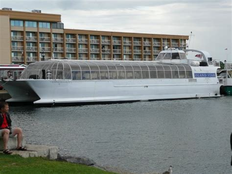 Boat Launch Kingston Ontario by The Island Sailing By The Island Picture Of