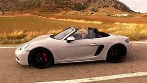Porsche 718 Boxster Gebraucht : porsche 718 gts boxster und cayman old 911 or new 718 youtube ~ Blog.minnesotawildstore.com Haus und Dekorationen