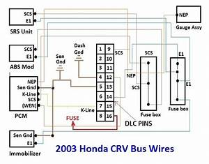 2004 Honda Civic Radio Wiring Diagram Honda