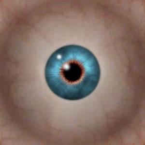 Blue Eye Texture by Physkomere on DeviantArt