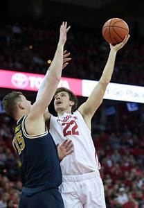 Seen and heard at the Kohl Center as Badgers host ...