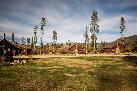 staying  colorado cabin adventures  grand lake