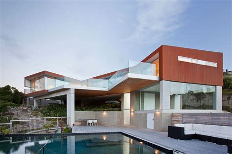 Luxe Redcliffs House In Christchurch, New Zealand