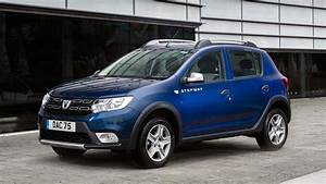 Dacia Sandero Steepway : dacia sandero stepway gets essential value for 2019 motoring research ~ Medecine-chirurgie-esthetiques.com Avis de Voitures