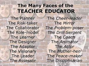 The 21st Century Teacher Trainer U2026