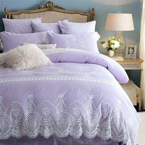 light purple comforter set light purple bedding regularly blossom set