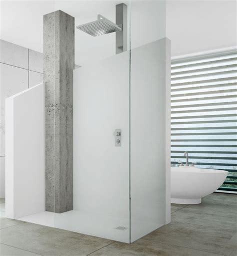 dusche 80 x 100 begehbare dusche mineralgu 223 150 x 100 badewannen24 eu