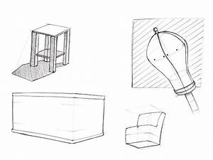 Pics For > Easy Sketches Of Objects