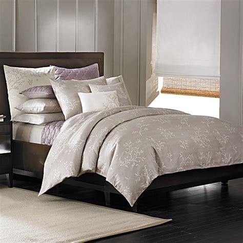 bed bath and beyond duvet barbara barry 174 blossom duvet cover bed bath beyond