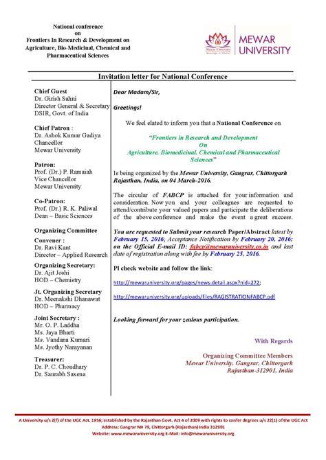 invitation letter  act  guest speaker invitationsjdiorg