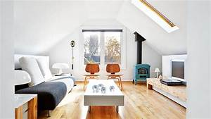 30, attic, living, room, ideas, , u2013, adorable, home