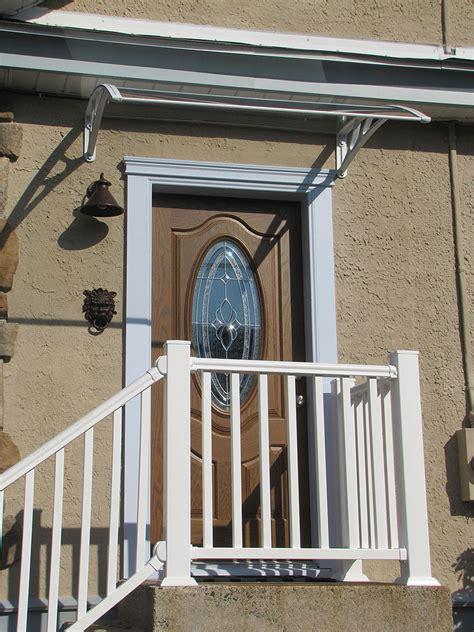 pc series door canopy