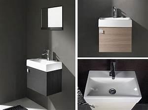 Handwaschbecken Gäste Wc : badm bel g ste wc waschbecken waschtisch handwaschbecken spiegel paris 45cm ebay ~ Markanthonyermac.com Haus und Dekorationen