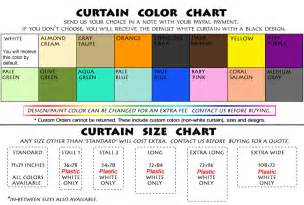 Curtain Color Matching by Unique Personalized Custom Shower Curtains Designer