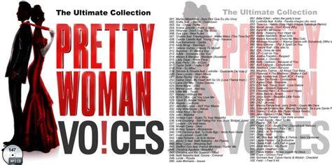 147 Pretty Women Voices (Ariana Grande Rihanna Shakira ...