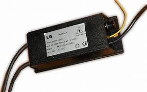 Lg Electronic Neon Transformer 5kv 20ma