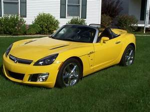 Find Used 2008 Saturn Sky Red Line Convertible 2