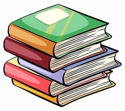 Books Pile Vector Clipart Vectorstock Graphics Keywords