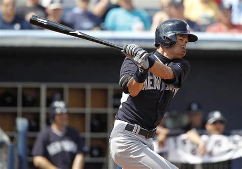 Ichiro Suzuki Trade by Ny Yankees Trade Rumors Ichiro Suzuki Traded To