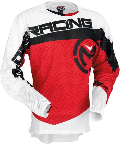 motocross racing gear moose racing 2017 sahara red white mx atv motocross dirt