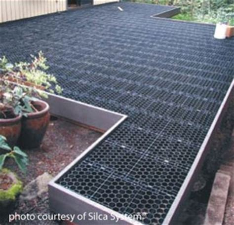 Wood to Stone Decks   Decking Materials   Silca System®
