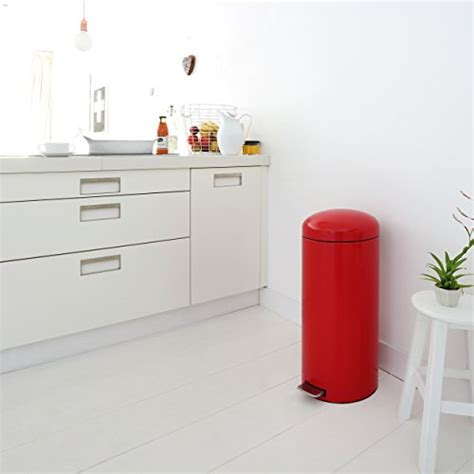 retro kitchen accessories uk brabantia 30 litre retro bin my kitchen 4807