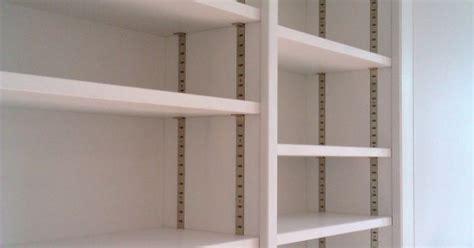 brass adjustable shelving system pantry pinterest adjustable shelving shelving systems