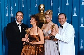 The 68th Academy Awards Memorable Moments | Oscars.org ...