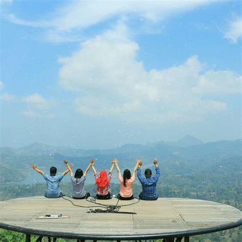 tempat wisata  yogyakarta   hits  kekinian