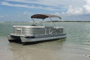 Pontoon Boat Rental St Pete Beach by Blind Pass Boat And Jet Ski Rental St Pete Beach Florida