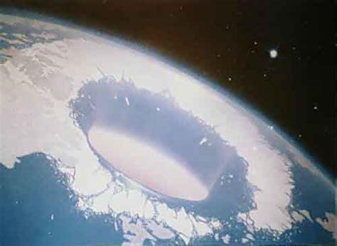 hollow earth hypothesis subterranean civilizations