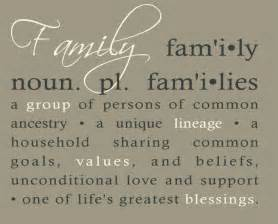 true meaning of family quotes quotesgram