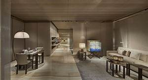 Super Armani In London Interiors Luxury Ifdm