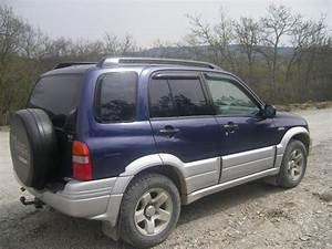 2000 Suzuki Grand Vitara Pics  1 5  Gasoline  Manual For Sale