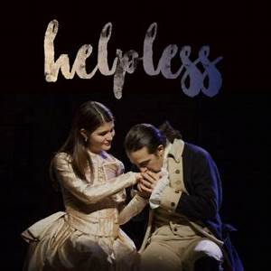 Pippa is looks ... Helpless Hamilton
