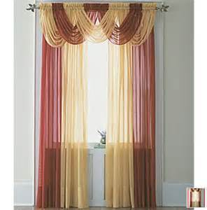 curtains ideas 187 curtains jcpenney home collection