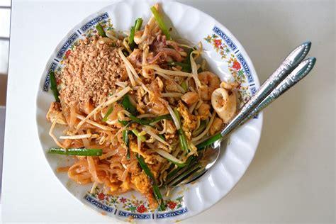 cuisine thailande thaïlande recettes