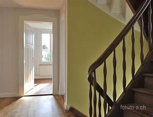 Einfamilienhaus In Zweifamilienhaus Umbauen : umbau einfamilienhaus mit sanfter sanierung in zofingen ~ Lizthompson.info Haus und Dekorationen