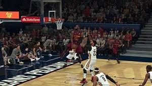 Light Up The Scoreboard With Our  U0026 39 Nba 2k18 U0026 39  Offense Guide