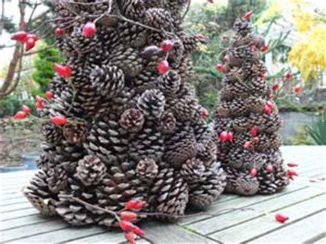 decoration de noel exterieur fait main biospherisfr noel