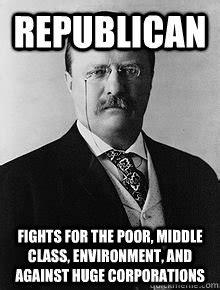 Teddy Roosevelt Memes - introducing good guy teddy roosevelt adviceanimals