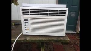 How To Clean Window Air Conditioner  Part1