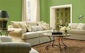 Farbe Weiß Streichen : wohnzimmer streichen 106 inspirierende ideen ~ Frokenaadalensverden.com Haus und Dekorationen