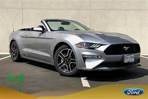 Certified Pre-Owned 2015 Ford Mustang GT Premium 2D Convertible in Indio #FP21499 | Fiesta Ford