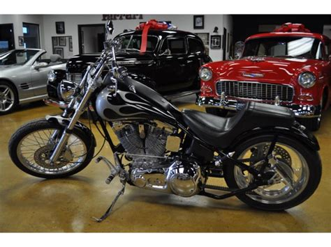 1999 California Motorcycle Company Popper Chopper 1442 For